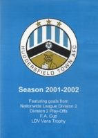DVD 2000-01