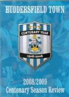 DVD 2008-09