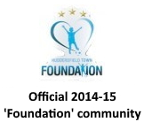 BADGE 201415 Foundation